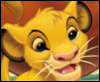 vulpixlover: Simba Head