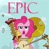 Pinkie-Pie Epic