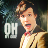 doctor OMG