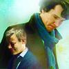 Sherlock/Lestrade within Sherlock