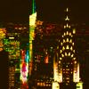 Sol: city ϟ NYC