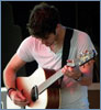 Darren Criss - 6 Flags - Guitar