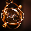 jewelry -- time turner