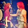 Hayley & Me: Screencap