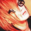 PARADOX: the GazettE: Ruki