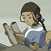 AtlA - Katara reading