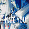 Jacintha: sasuke/sakura → closest to love