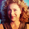 Christie: River Song