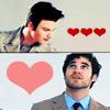 icon full of love