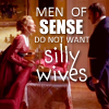Silly wives