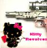 revolver, kitty