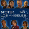 NCIS; Los Angeles FAN