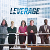 Sunny: Leverage Team Awesome