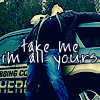 Dean Winchester - I'm Yours!