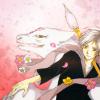 林 ♑ リン ♑ Ling: Kaito; faraway gaze