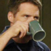 SG: Cam with coffee