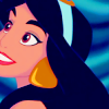 (formerly emharri): jasmine - smile