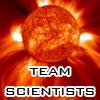 Team Scientists!
