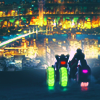tiger and bunny - looking to the future