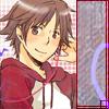 Yosuke heart