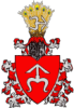 K - Coat of Arms