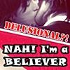 danixai: Akame - Believer