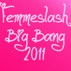 Femmeslash Big Bang
