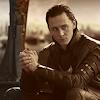 Ith: Avengers - Loki Asgard