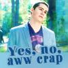TW | Aww Crap