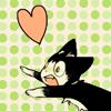 Kuro do want!