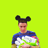 BBT: Disney Sheldon