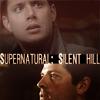 Nicole: SN: Supernatural: Silent Hill