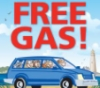 Savings Highway, FREE GAS, Free Gasoline, Free Gas Cards, SavingsHighway