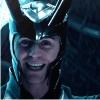 Serafina: thor_loki smiles