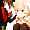 No.6»Shion and Nezumi