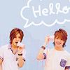 Lucero★: AriYama: Hello