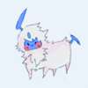 Absol Fluffy
