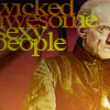 wicked awesome sexy ppl