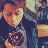 PIKA★NCHI: Ohno and the donut