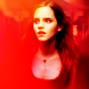 hermione red