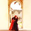 Cesare/Lucrezia 3 (The Borgias)