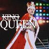 Freddie Mercury // Queen