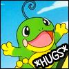 PKMN: Politoed *HUGS*