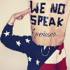 we no speak