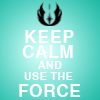 KSena: Keep calm and use the force by phlourish
