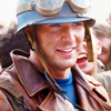 Settiai: Steve Rogers -- melloniel