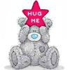Kristina: Hugs!TeddyBear