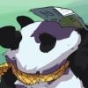 Maw panda