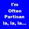 Often Partisan