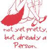 Eloise → Already A Person